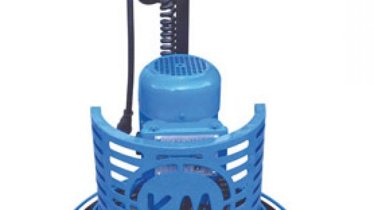 Power Trowel Machines  MMP600E