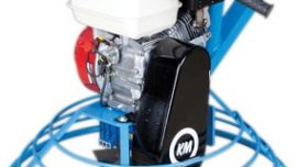 Power Trowel Machines  MMP700B