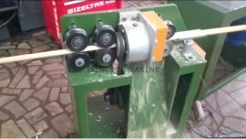 Wood Dowel Machine