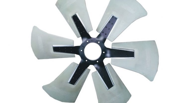 Hitachi Propellers