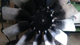 Custom Made Propellers